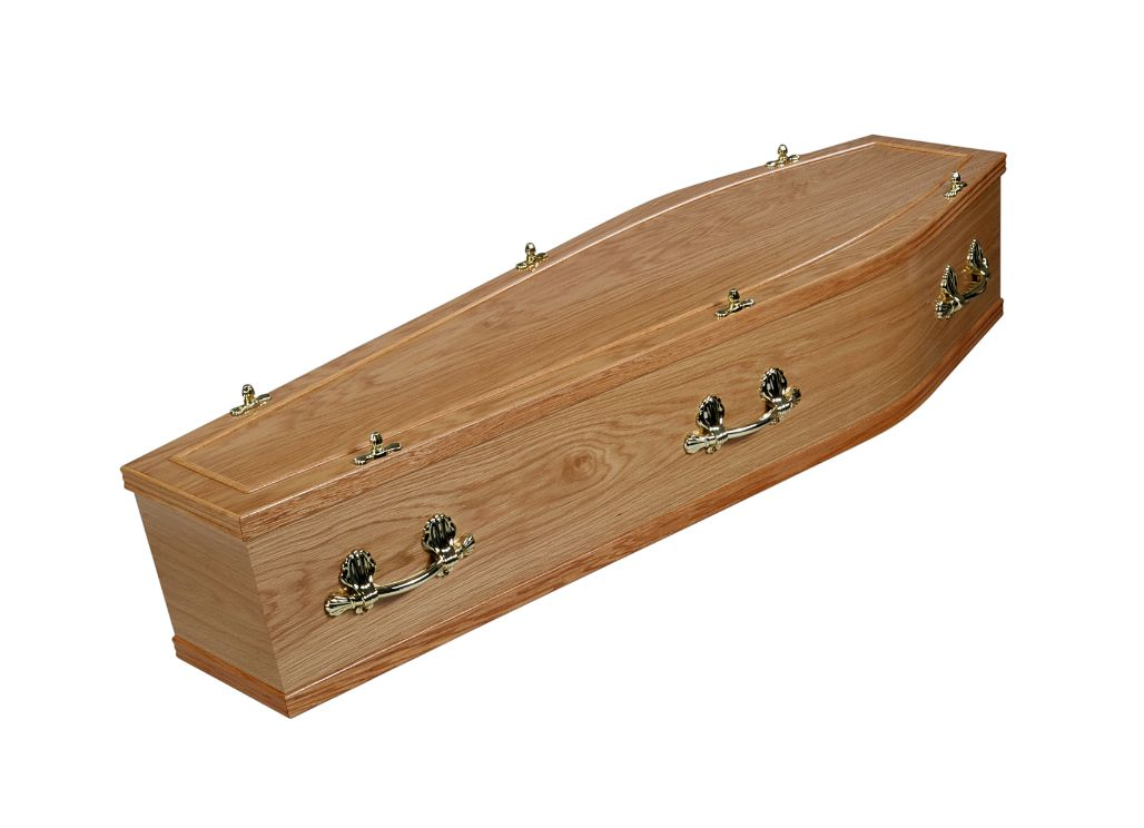 The Conway Coffin